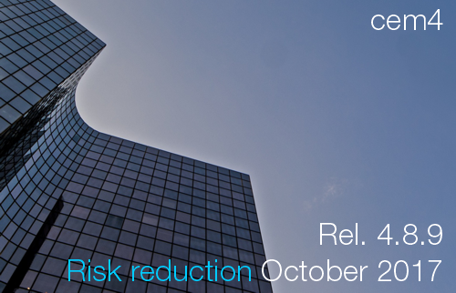 "CEM4 | Rel. 4.8.9 ""Risk reduction"""