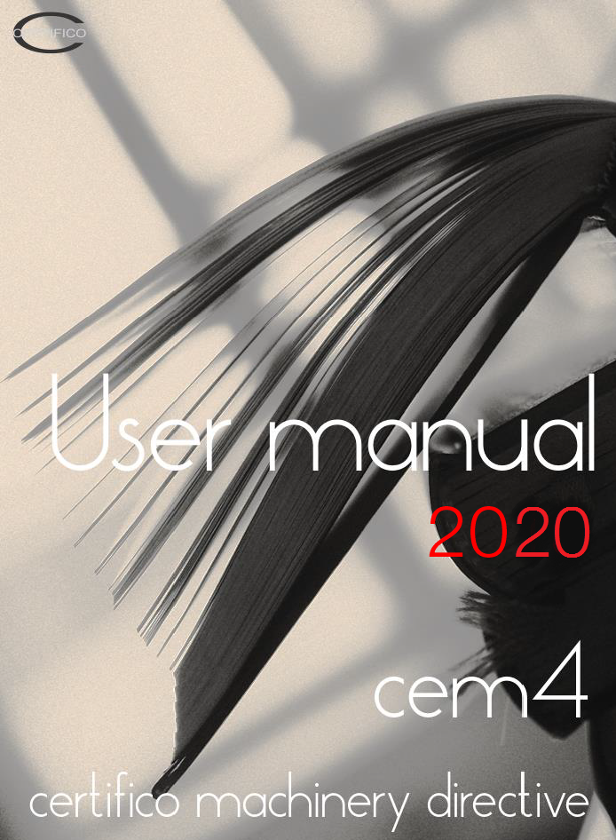 CEM4 Manuale d'Uso ebook