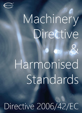 ebook Machinery Directive & Harmonised Standards Ed. 5.0 March 2015