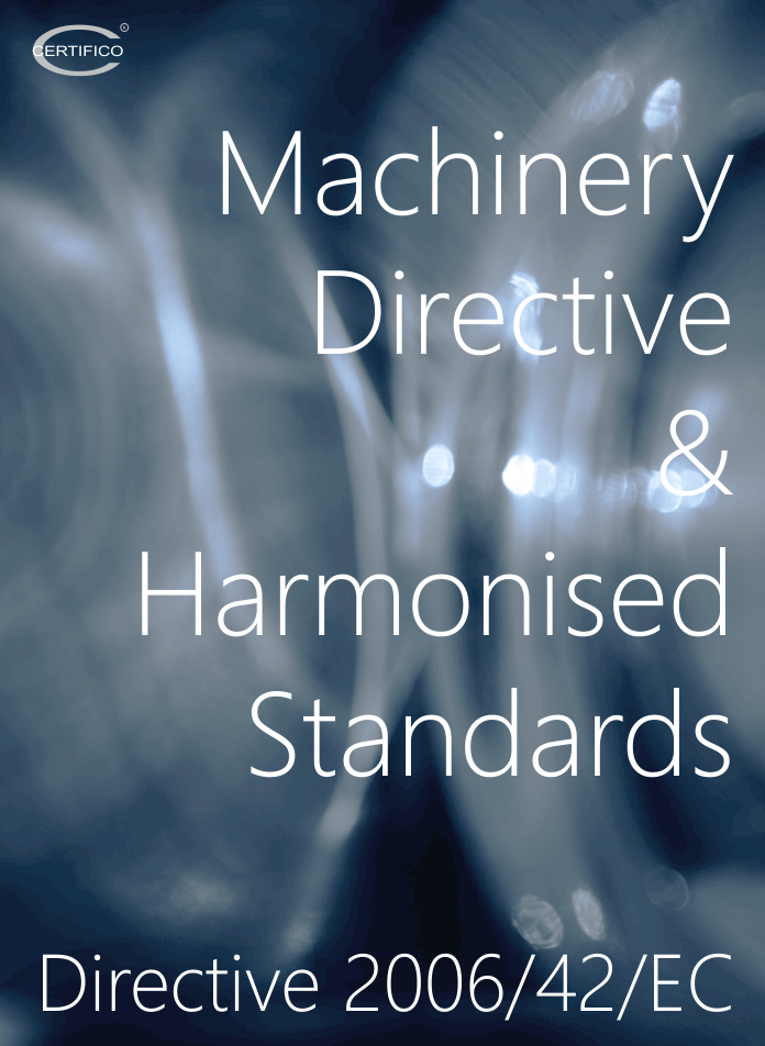 Machinery directive HS