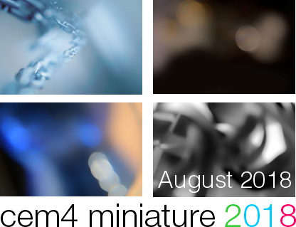 CEM4 August 2018 Update [Miniature 6]